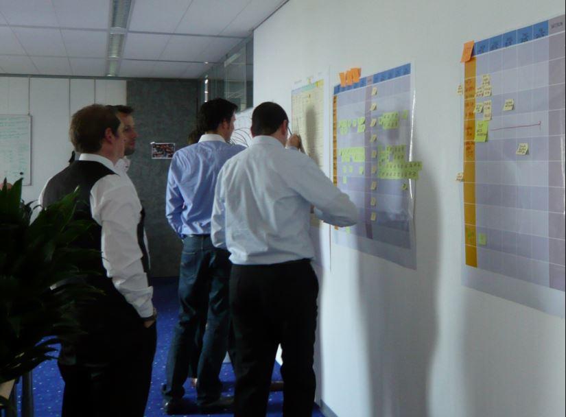 Logiciel de planning pour les PME : un outil de gestion pour les collaborateurs