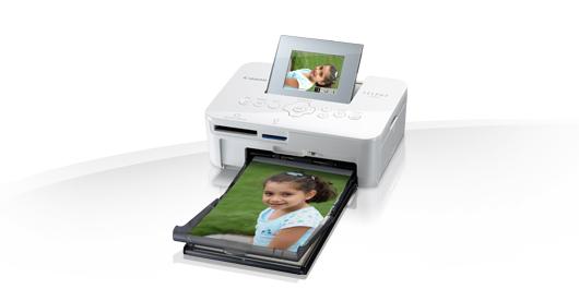 Qu'est ce qu'une imprimante compacte ?
