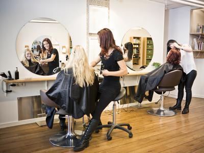 Easybel : logiciel de gestion de salon de coiffure