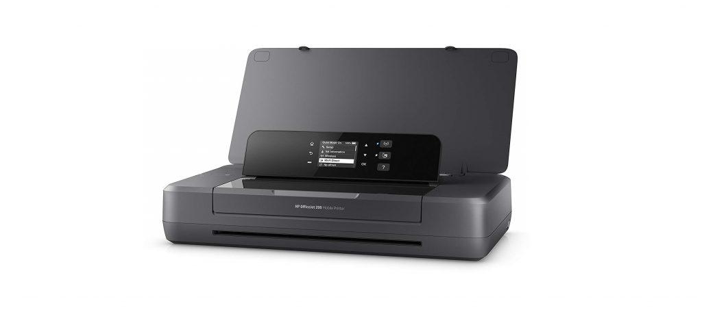 Pourquoi choisir une imprimante portable ?